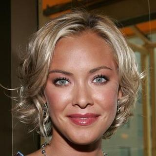 Kristanna Loken in Bloodrayne AFM Press Conference