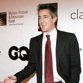 Dermot Mulroney in Walk The Line Special Screening - Arrivals