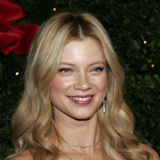 Amy Smart in Just Friends Los Angeles Premiere - Arrivals