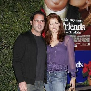 Kate Walsh in Just Friends Los Angeles Premiere - Arrivals