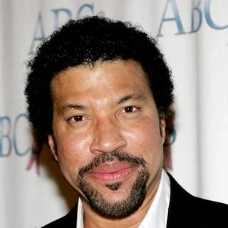 Lionel Richie in Diamond Jubilee Spirit of Hollywood Awards - Arrivals