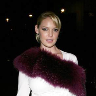 Katherine Heigl - Los Angeles Free Clinic's 29th Annual Dinner Gala - Arrivals