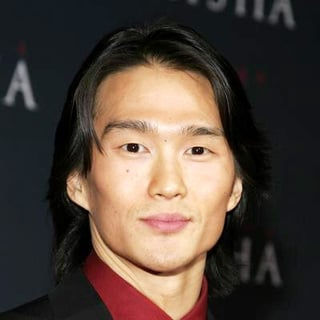 Karl Yune in Premiere of Memoirs of a Geisha