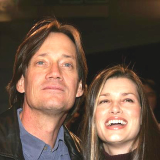 Kevin Sorbo in The Family Stone Los Angeles Premiere