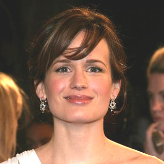 Elizabeth Reaser in The Family Stone Los Angeles Premiere