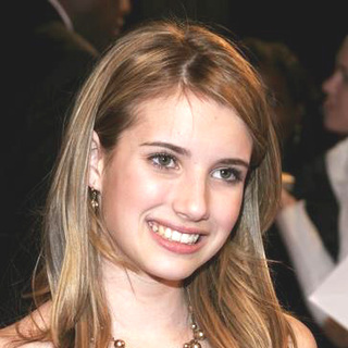 Emma Roberts in The Family Stone Los Angeles Premiere
