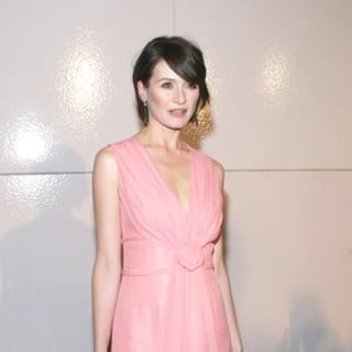 Emily Mortimer in Match Point Premiere - Arrivals