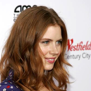 Amy Adams in The Producers World Premiere