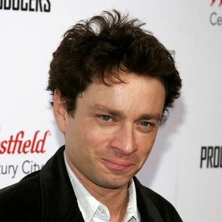 Chris Kattan in The Producers World Premiere