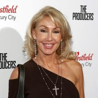 Linda Thompson in The Producers World Premiere