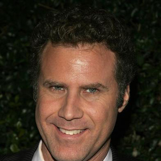 Will Ferrell in The Producers World Premiere