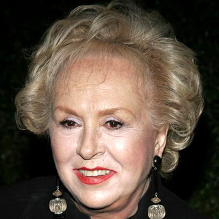 Doris Roberts in The Producers World Premiere