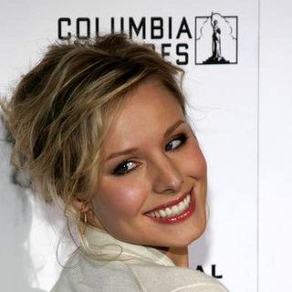 Kristen Bell in The Producers World Premiere