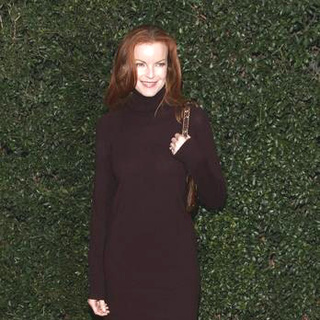 Marcia Cross in The Producers World Premiere