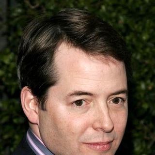Matthew Broderick in The Producers World Premiere