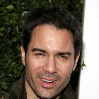 Eric McCormack in The Producers World Premiere