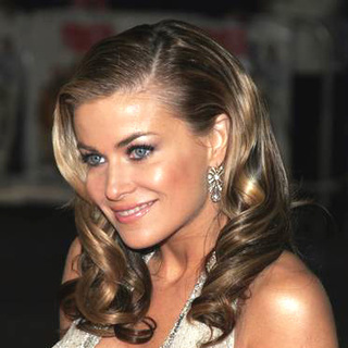 Carmen Electra in Cheaper By The Dozen 2 World Premiere