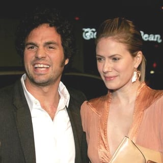 Mark Ruffalo in World Premiere of Rumor Has It