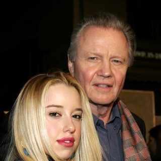 Jon Voight in Glory Road World Premiere