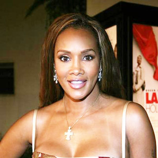 Vivica A. Fox in Last Holiday Los Angeles Premiere