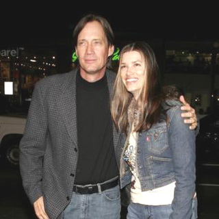 Kevin Sorbo in Firewall World Premiere - DGG-008645