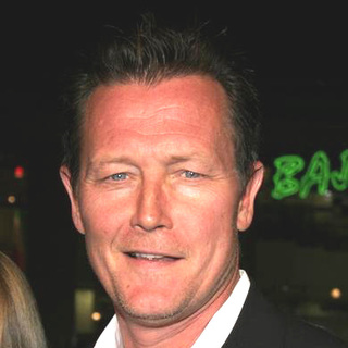 Robert Patrick in Firewall World Premiere
