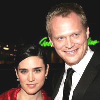 Paul Bettany, Jennifer Connelly in Firewall World Premiere