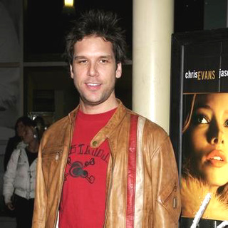 Dane Cook in London Los Angeles Premiere