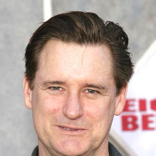 Bill Pullman in Eight Below World Premiere