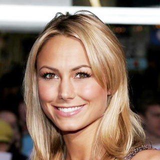 Stacy Keibler in The Shaggy Dog World Premiere