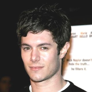 Adam Brody in Thank You For Smoking Los Angeles Premiere