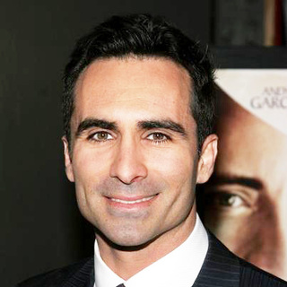 Nestor Carbonell in The Lost City Los Angeles Premiere
