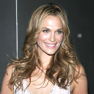 Molly Sims in The Lost City Los Angeles Premiere