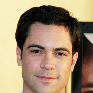 Danny Pino in The Lost City Los Angeles Premiere