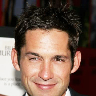 Enrique Murciano in The Lost City Los Angeles Premiere