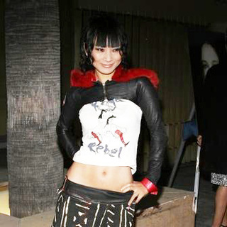 Bai Ling - Silent Hill World Premiere