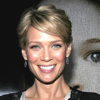 Laurie Holden in Silent Hill World Premiere