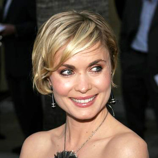 Radha Mitchell in Silent Hill World Premiere