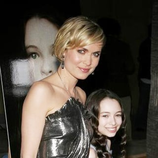 Radha Mitchell, Jodelle Ferland in Silent Hill World Premiere