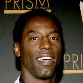 Isaiah Washington in 10th Annual Prism Awards