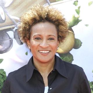 Wanda Sykes in Over The Hedge Los Angeles Premiere