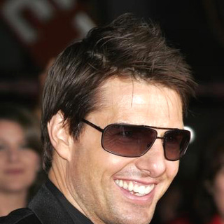 Tom Cruise in Mission Impossible III Los Angeles Premiere - Arrivals