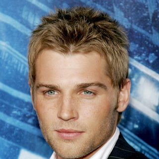Mike Vogel in Poseidon Los Angeles Premiere