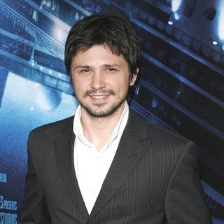 Freddy Rodriguez in Poseidon Los Angeles Premiere
