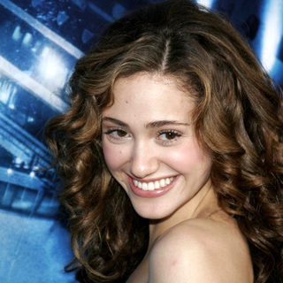 Emmy Rossum in Poseidon Los Angeles Premiere