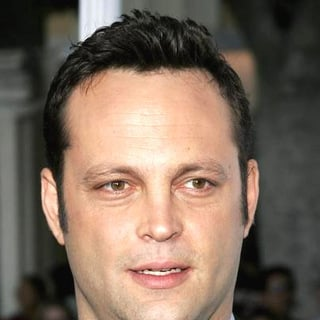 Vince Vaughn in The Break-Up World Premiere