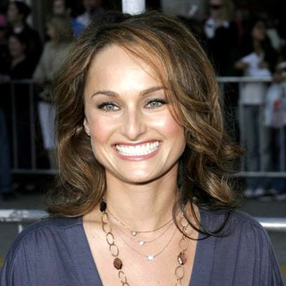 Giada De Laurentiis in The Break-Up World Premiere