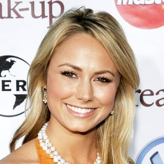 Stacy Keibler in The Break-Up World Premiere