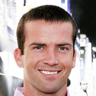 Lucas Black in The Fast and The Furious 3: Tokyo Drift Premiere - DGG-010357