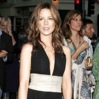 Kate Beckinsale in Click Los Angeles Premiere